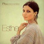 ATR Esther Ofarim - Esther以色列歌后 愛莎 大眼妹 同名專輯