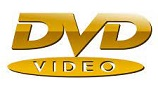 DVD video / audio