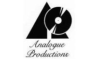 Analogue Productions CD / SACD